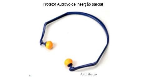 0b3900b89a02a Um dos erros comuns na escolha do protetor auricular é a escolha de  abafadores que possuam a maior atenuação de ruído possível